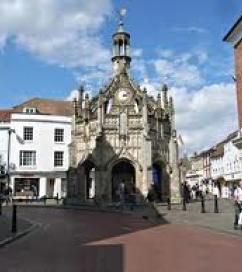 Chichester City Centre