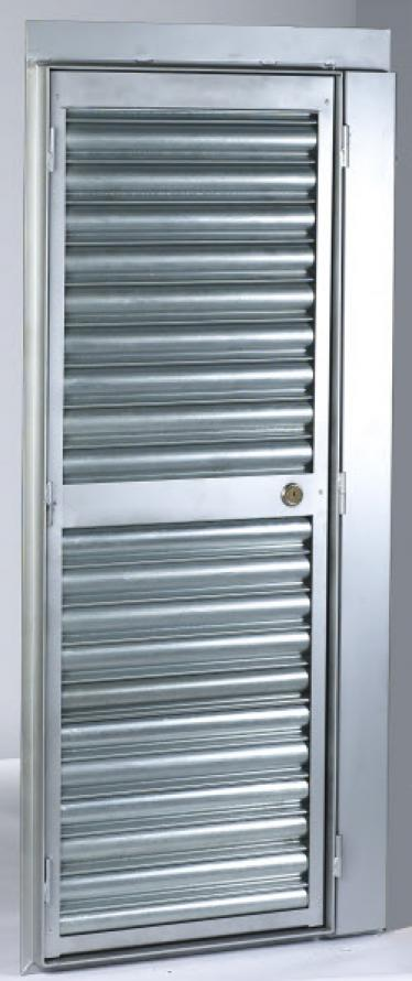 240v light industrail roller shutter